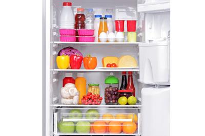 你OUT了吗? 看看日本主妇的冰箱